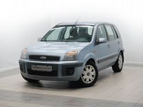Ford Fusion, 2007 г., Москва