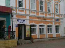 Коммерческая недвижимость бугульма авито на найти помещение под офис Николая Сироткина улица