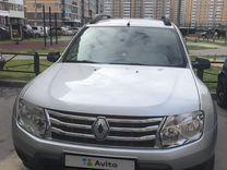 Renault Duster, 2013 г., Тула