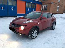 Nissan Juke, 2012 г., Барнаул