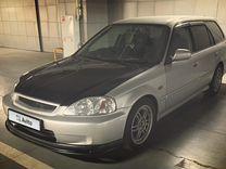 Honda Civic, 2001 г., Екатеринбург
