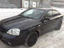 Chevrolet Lacetti, 2008 г., Казань