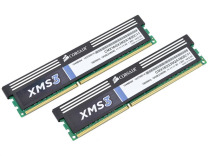Corsair dimm DDR3 16GB (2*8GB), 1600мгц (PC12800)