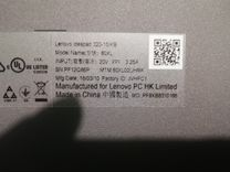 Ноутбук Lenovo ideapad 320 i3 7th