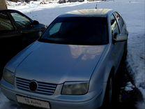 Volkswagen Bora, 1998 г., Тула