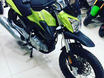 Мотоцикл Destra 200