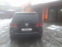 Volkswagen Touareg, 2008 г., Казань