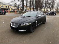 Jaguar XF, 2014 г., Тула