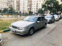 Volvo S70, 2000 г., Нижний Новгород