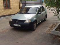 Renault Logan, 2005 г., Москва