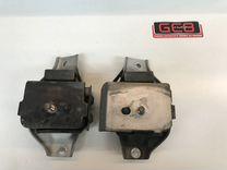Подушки двигателя Subaru Impreza WRX STI GDA GDB