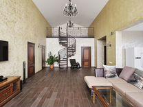 Дом 170 м² на участке 20 сот. — Дома, дачи, коттеджи в Тюмени