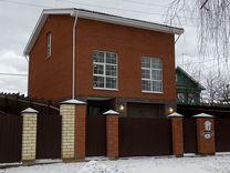 Коттедж 175 м² на участке 5 сот. — Дома, дачи, коттеджи в Нижнем Новгороде