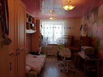 3-к квартира, 84 м², 9/10 эт. — Квартиры в Тюмени