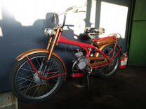 Мопед Рига-11 — Мотоциклы и мототехника в Москве