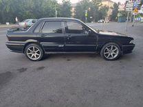 Mitsubishi Galant, 1991, с пробегом, цена 165 000 руб.