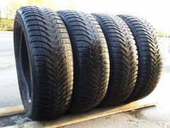 205 60 R 16 96H Michelin Alpin PA4 96H