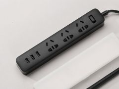 Удлинитель Xiaomi Mi Power Strip 3 розетки+ 3 USB