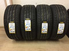 205/55 R16 94W XL Syron Race 1 Plus (Германия)