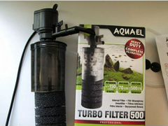 Фильтр для аквариума aquael turbo filter 500