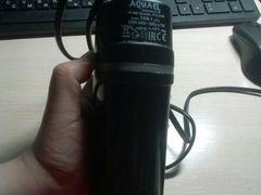 Помпа фильтр Fan-1 plus (60-100л) 320л/ч