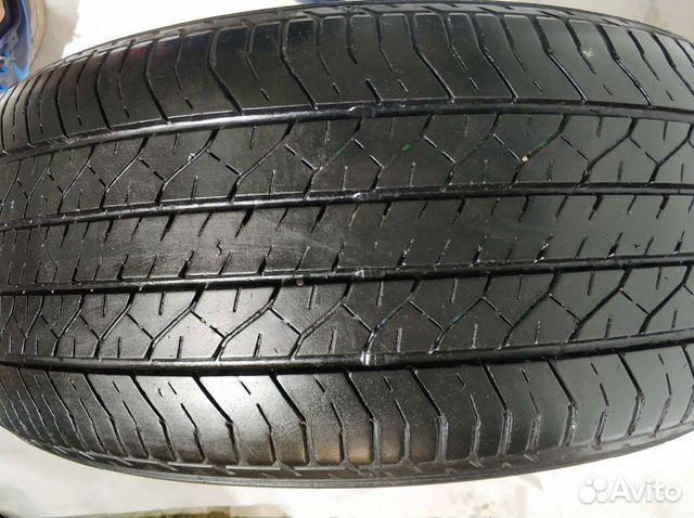 Dunlop SP Sport 270 215/55 R17 94V1 шт лето