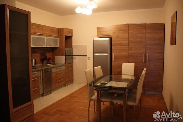 Черногория квартира купить
