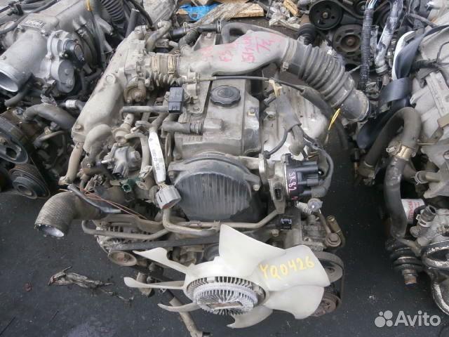 nissan vanett ремонт двигателя f8