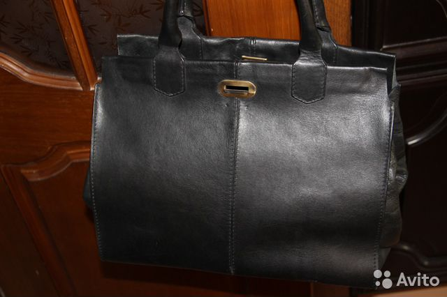 Купить кожаную сумку saaj