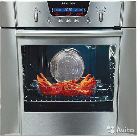 Техника для приготовления пищи