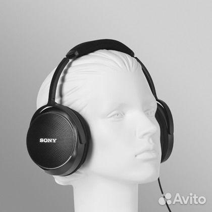 Наушники Sony WH-1000XM2 черные  94c11fb4af4a2