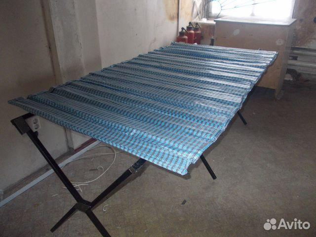 столы и палатки для уличной торговли купить в ульяновской области на