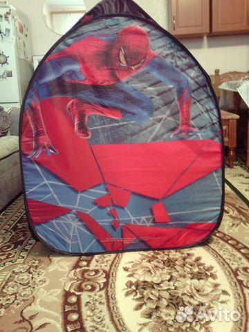 Детская палатка  89174796098 купить 3
