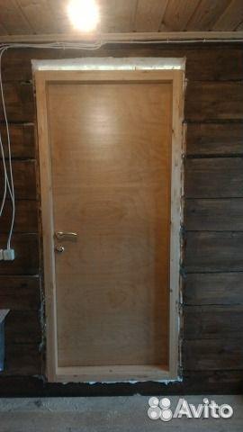 дверь входная цена 800