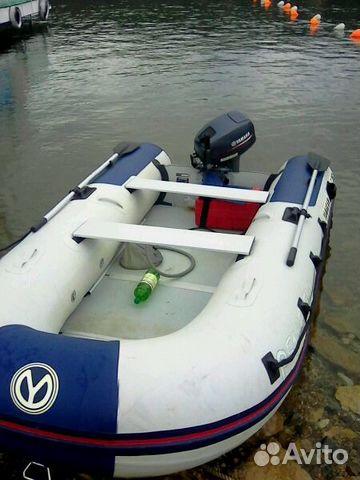 лодка ямаран т360 цена