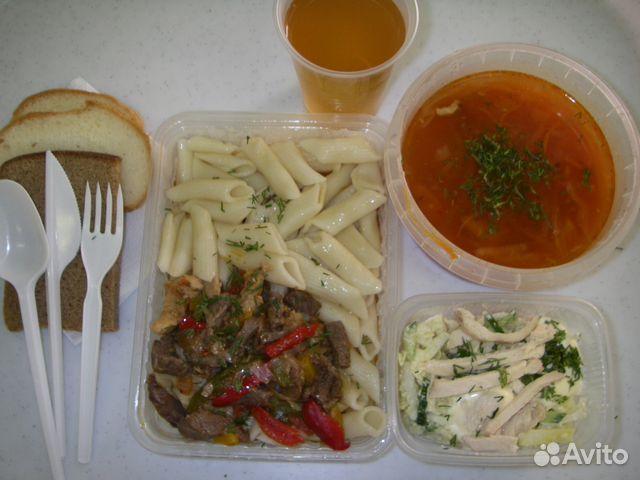 Обеды на работу рецепты с фото