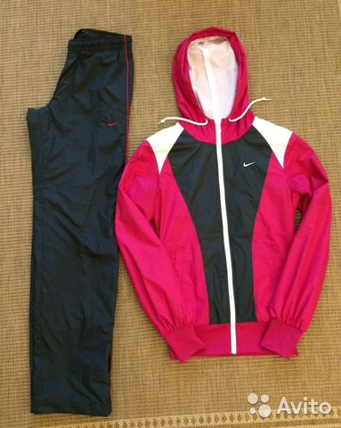 039a01b0 Костюм спортивный Nike оригинал xs | Festima.Ru - Мониторинг объявлений