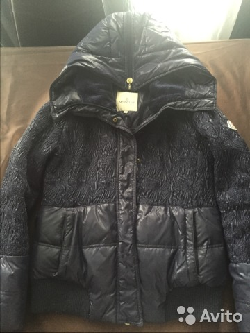 55597550 Куртка Moncler | Festima.Ru - Мониторинг объявлений