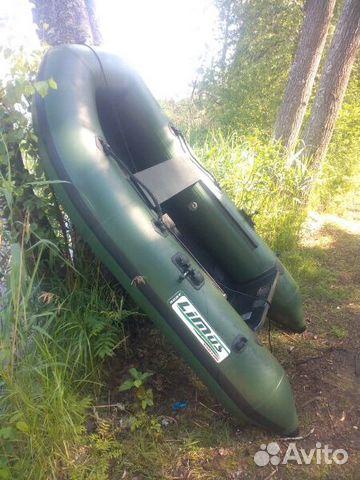 купить резиновую лодку в тверской области