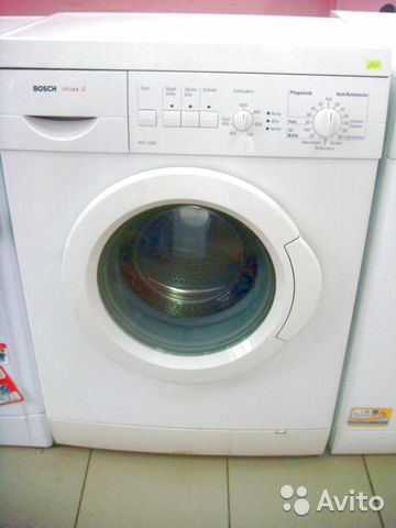 Обслуживание стиральных машин бош Полянка обслуживание стиральных машин АЕГ Станционная улица (поселок станции Крекшино)