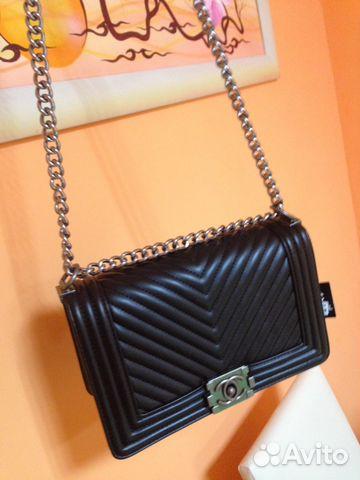 Шанель Chanel сумки, клатчи, рюкзаки кошельки, самые
