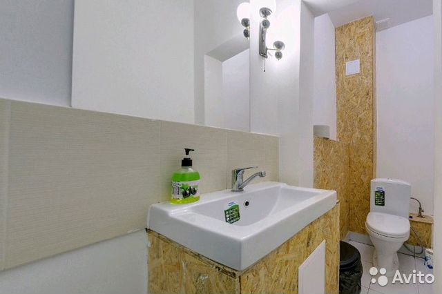 Комната 15 м² в > 9-к, 1/2 эт.