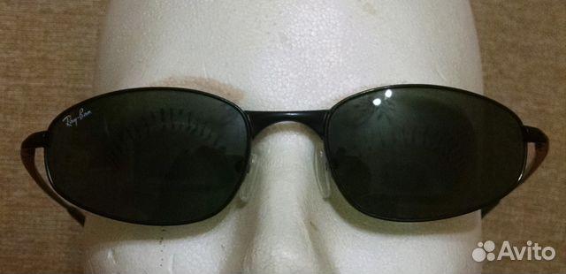 cfce2dd3fcd7 Солнцезащитные очки Ray Ban RB 3163 купить в Калининградской области ...
