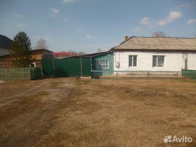 Дом 58 м² на участке 12 сот.