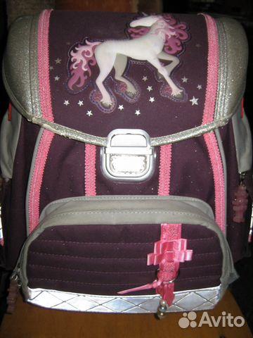 Авито рюкзаки школьные бу детский рюкзак нюша ростов