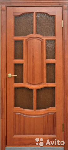 Межкомнатные двери в Нижнем Новгороде каталог товаров и цены