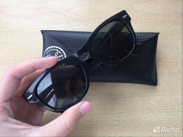6848284e6b36 Классические очки RayBan   Festima.Ru - Мониторинг объявлений