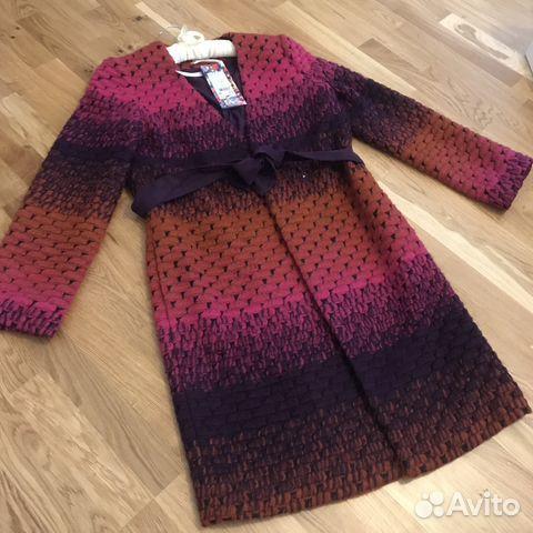 599718e8e8a Новое шерстяное пальто Zarina лимитированная колле