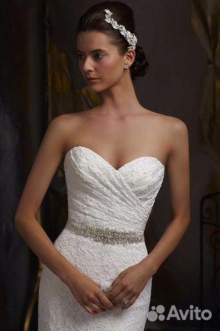 Сдать свадебное платье в саратове