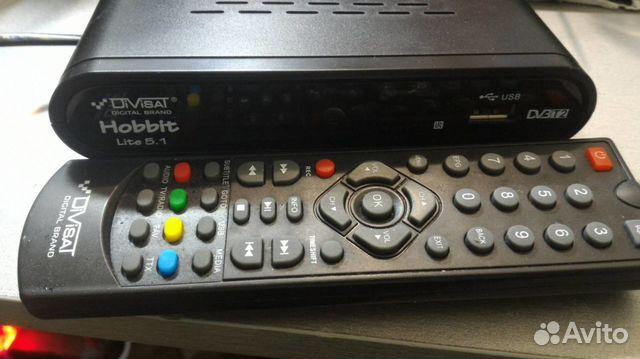 Обновление прошивки приставки цифрового телевидения DVB T2